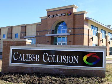 A Caliber Collision in Keller.