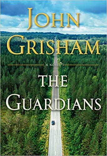 """""""The Guardians"""" by John Grisham follows a so-called """"innocence lawyer,"""" a workaholic attorney and Episcopal priest named Cullen Post."""