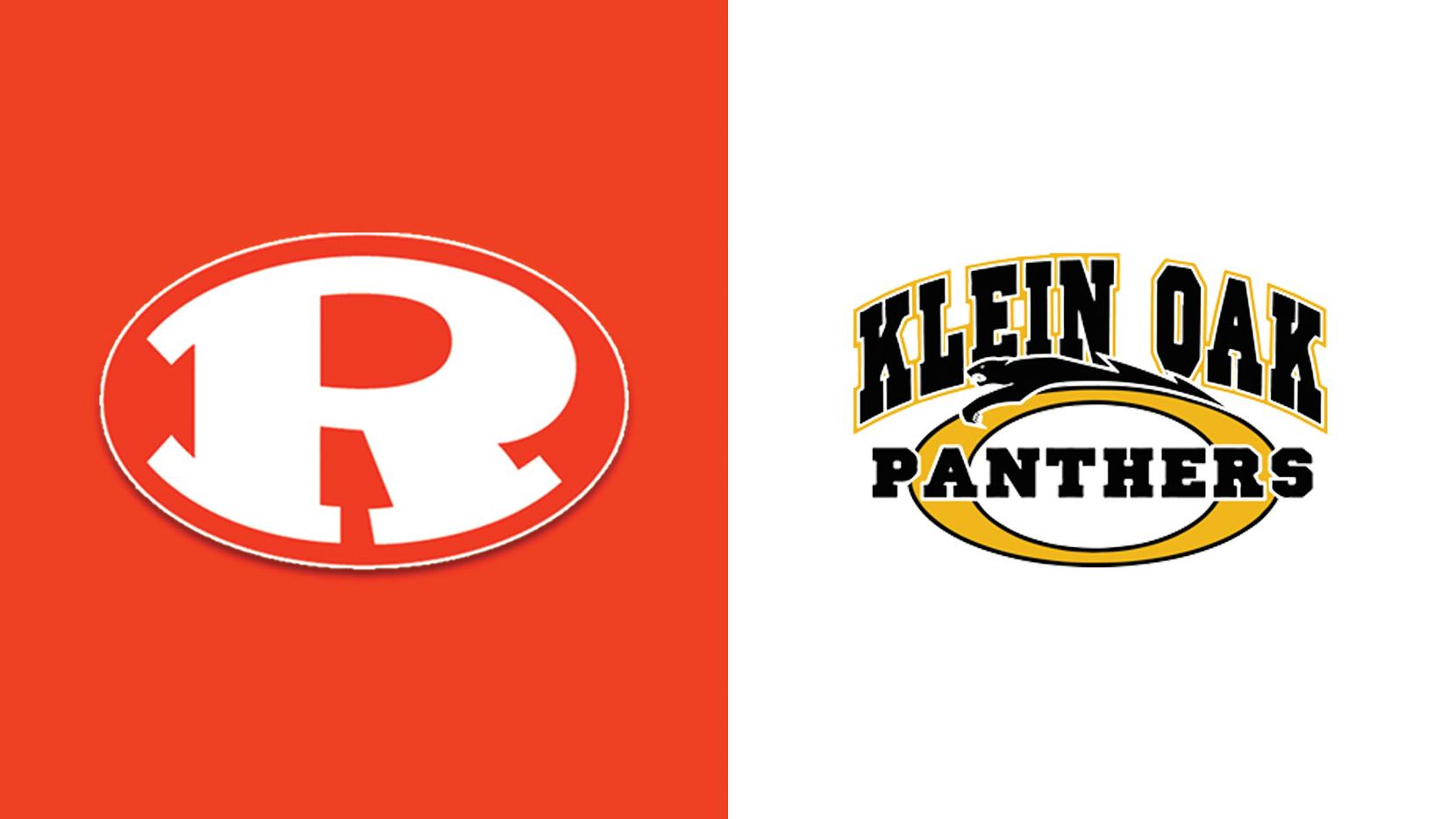 Rockwall vs. Klein Oak.