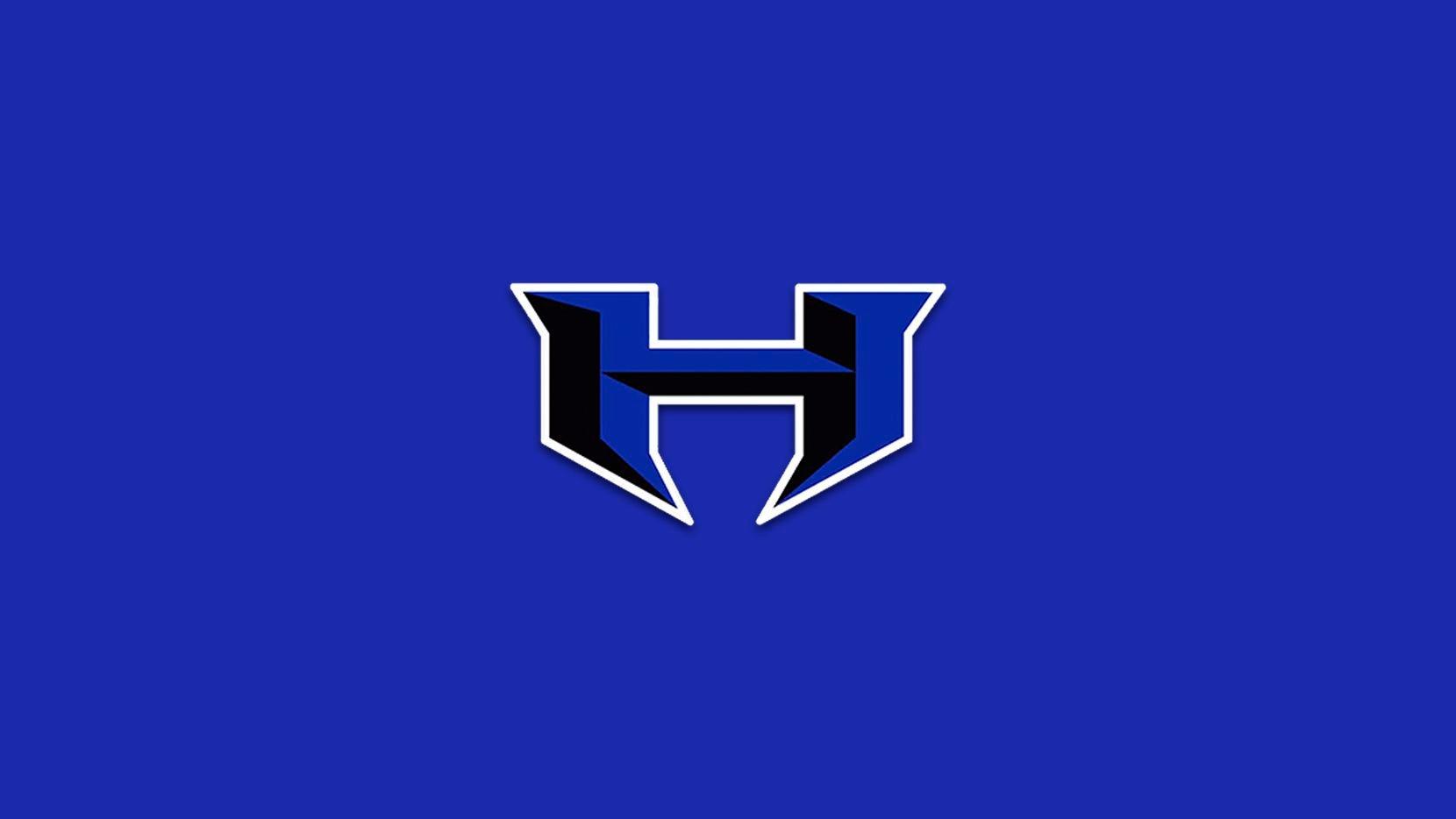 Hebron logo.