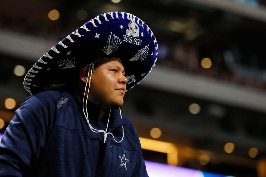 El equipo de lo Cowboys ha cosechado nuevas generaciones de aficionados mexicanos.