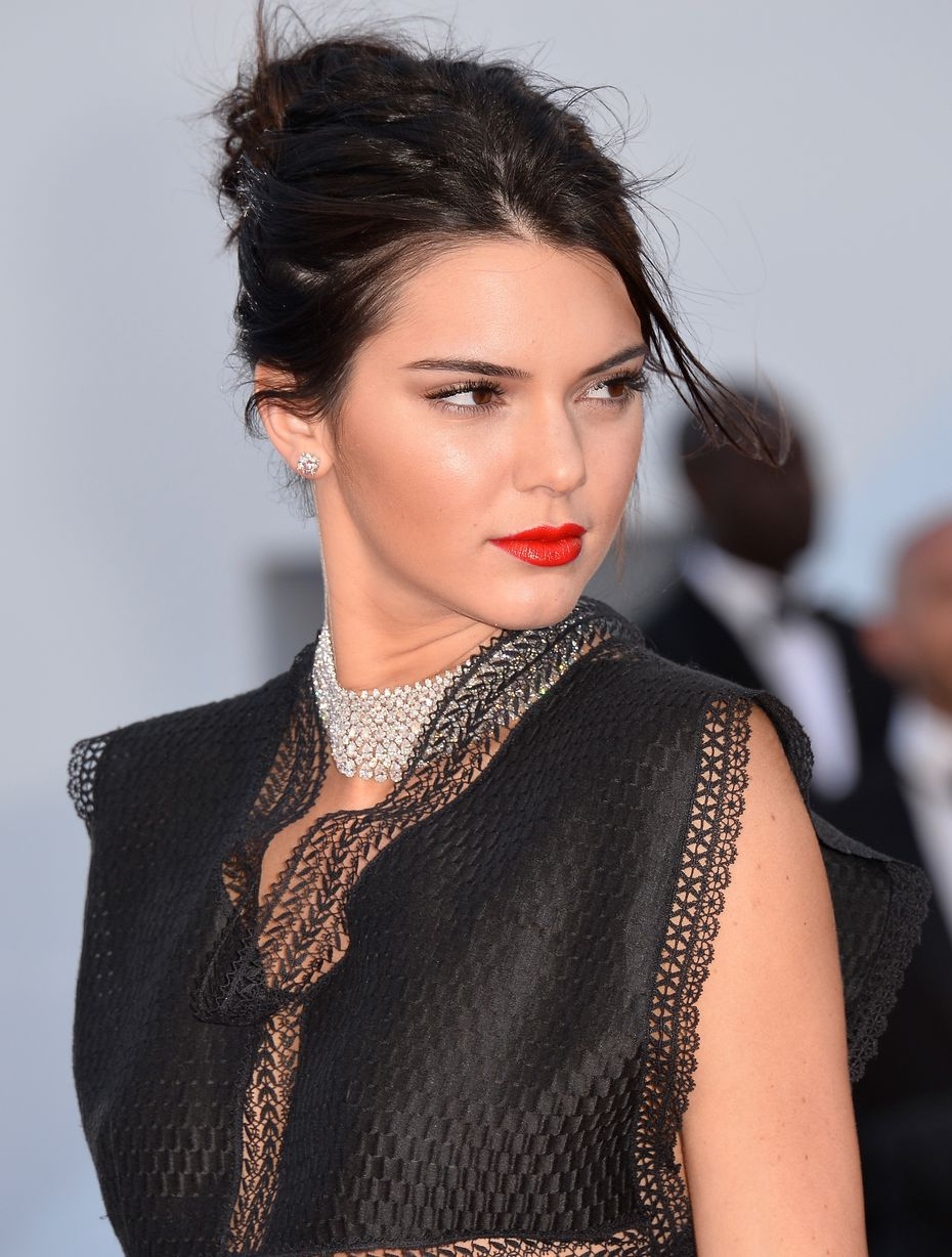 Kendall Jenner's new business venture is spirits brand 818 Tequila.
