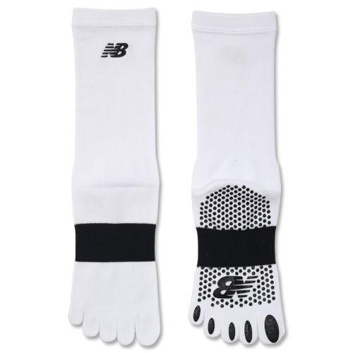 New Balance branded toe socks available in Japan.