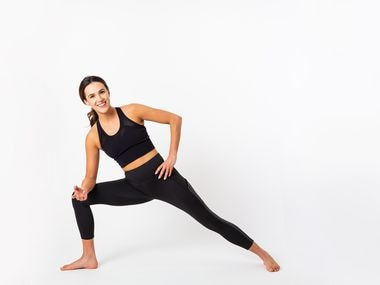 The popular Yoga With Adriene has been offering free yoga classes on YouTube for years and has an extensive library of videos to sustain you through the shelter-in-place mandate.