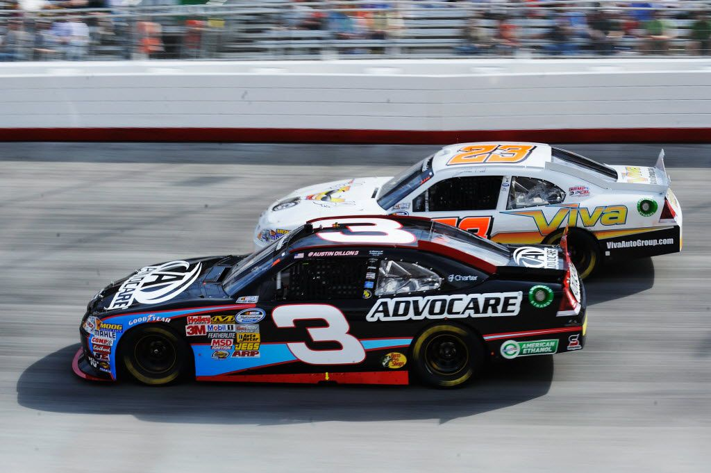AdvoCare is well-known for its celebrity endorsers and sports sponsorships, including NASCAR.