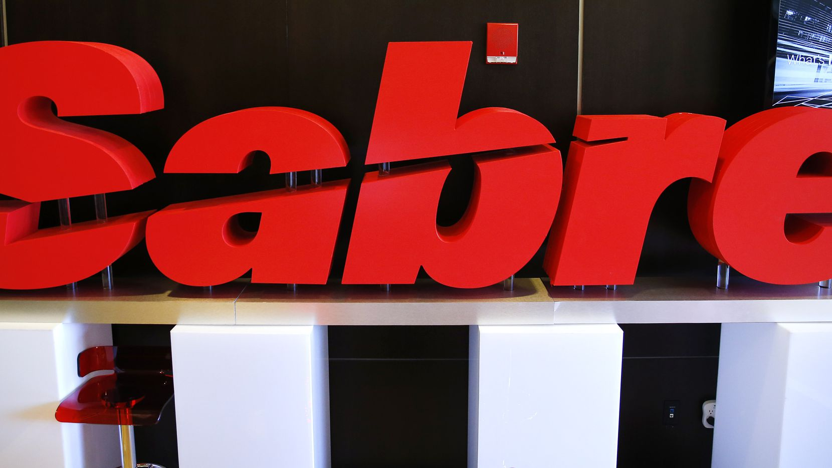 Sabre, a provider of technology services to the travel industry, posted revenue of $278.4 million in the third quarter.