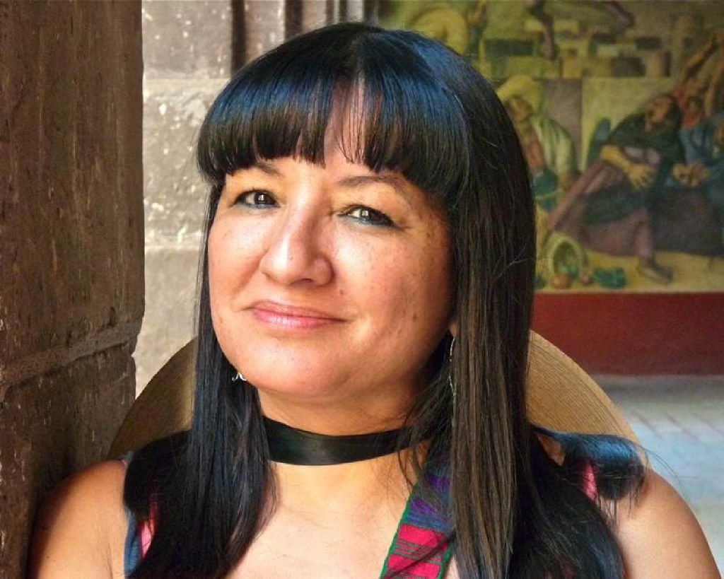 Author Sandra Cisneros has been named winner of the 2019 PEN/Nabokov Award for Achievement in International Literature