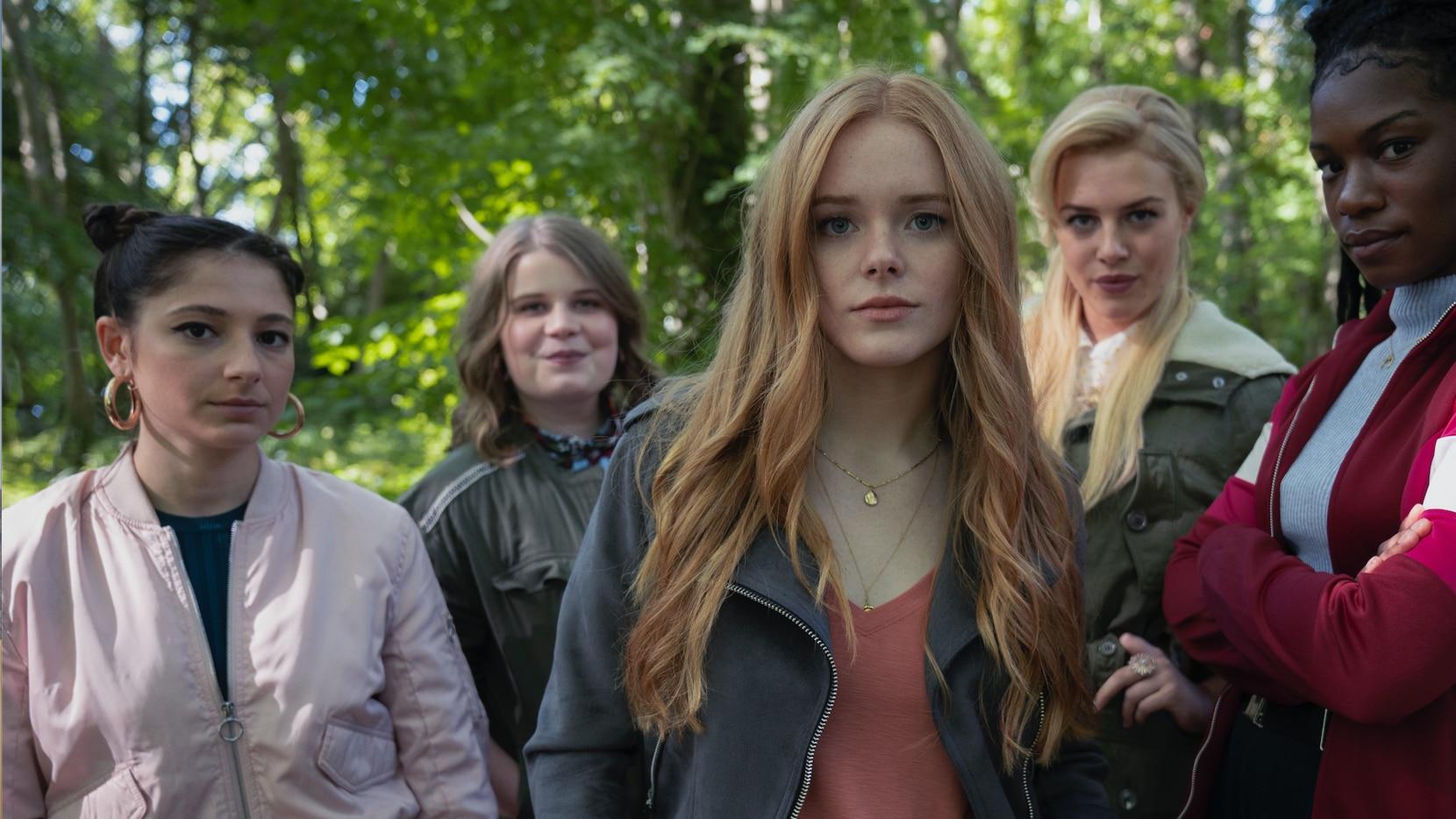 La serie sigue a un grupo de jóvenes hadas quienes se conocen en la Academia Alfea, donde se les enseña a controlar sus poderes mágicos para proteger el mundo de Magix y a sus habitantes.