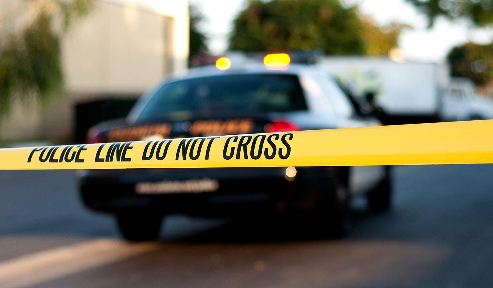 Police say two people were injured, one critically, in a shooting Friday night in Far East Dallas.