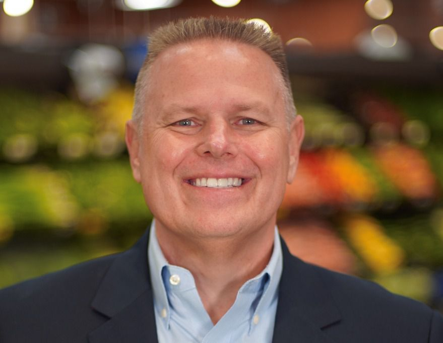 Kroger named Keith Shoemaker president of its Dallas division on July 27.