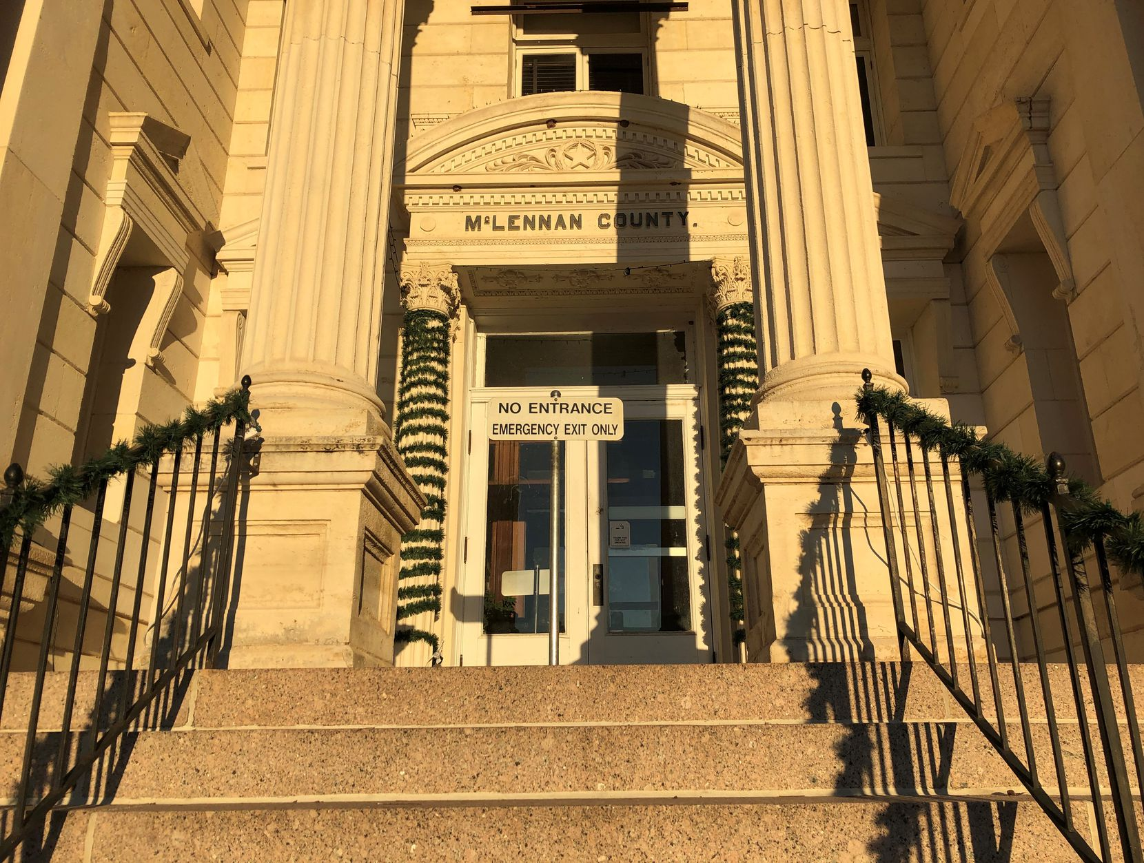 The Jacob Walter Anderson plea deal in a 2016 sexual assault case was approved at the McLennan County Courthouse Monday.