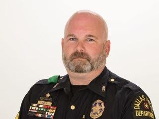 "Sgt. Bronc ""Bronco"" McCoy, 48, died from COVID-19 complications on Monday, becoming the Dallas Police Department's first officer to die from the virus behind the pandemic."