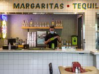 Maestro Tacos — a new tacos and tequila bar — is located in Fort Worth.