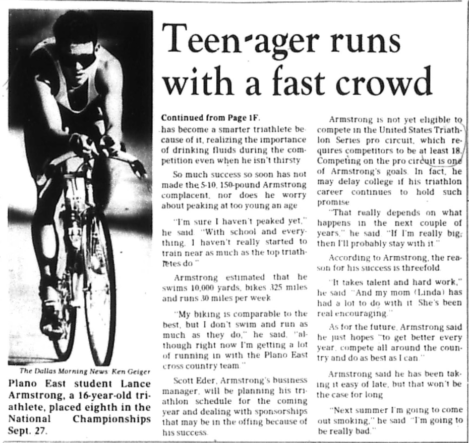Oct. 8, 1987 article