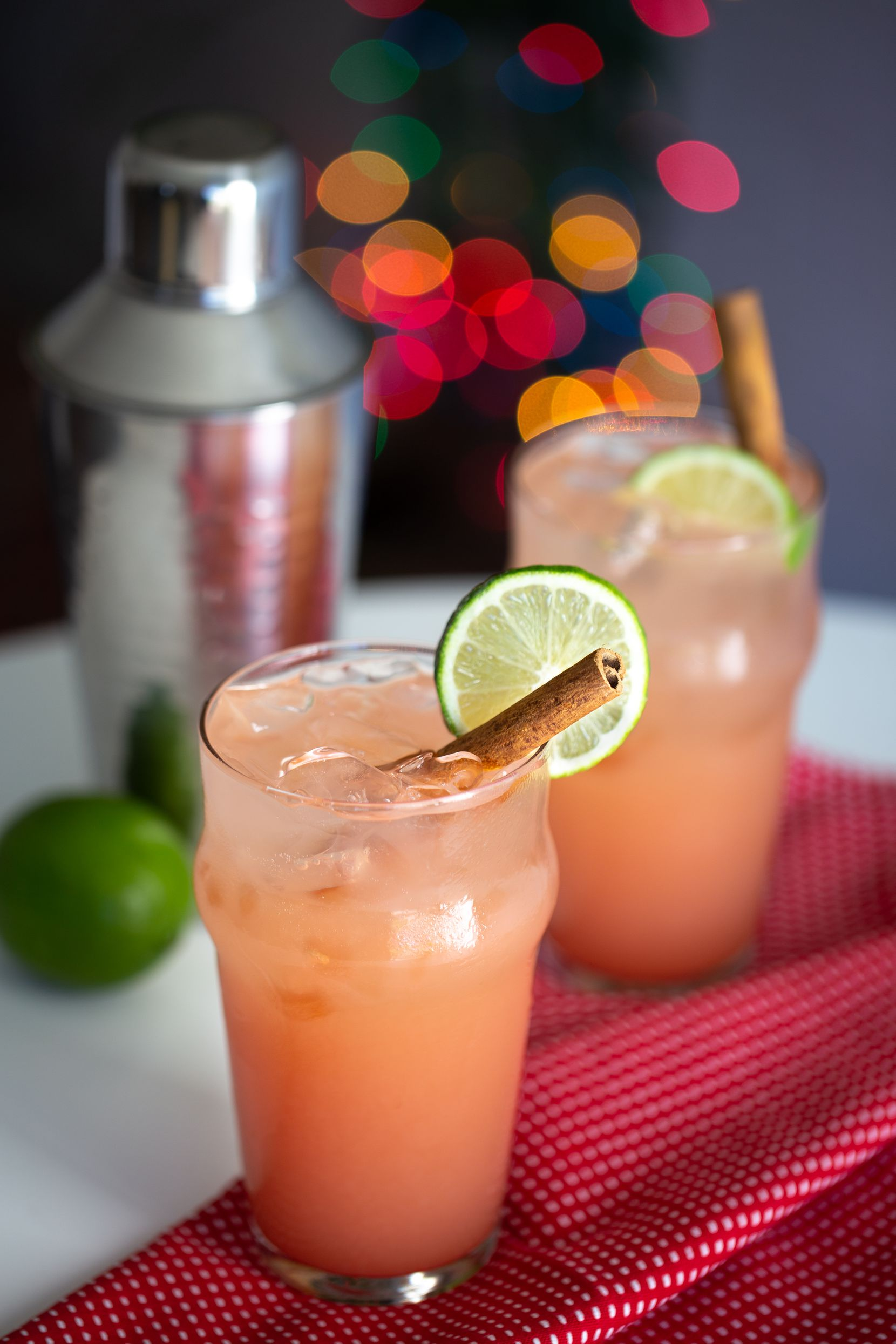 Cinnamon Paloma from Kayla McDowell of Bowen House