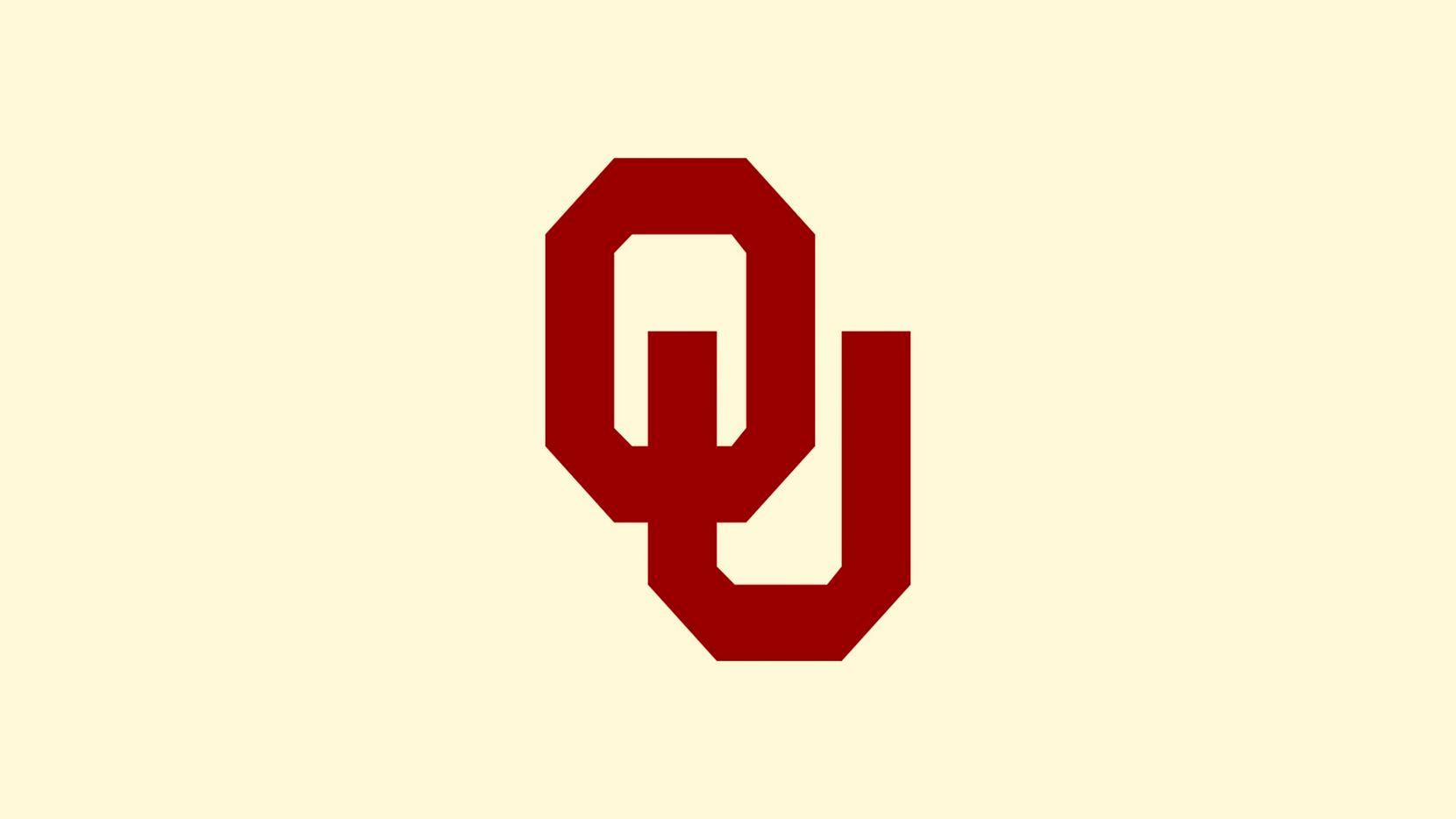 Oklahoma Sooners logo.