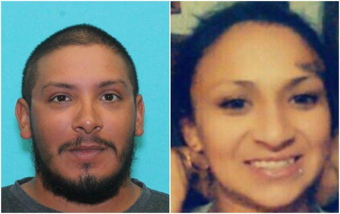 Daniel y Sonita Rosales tienen órdenes de captura por asesinato. DMN