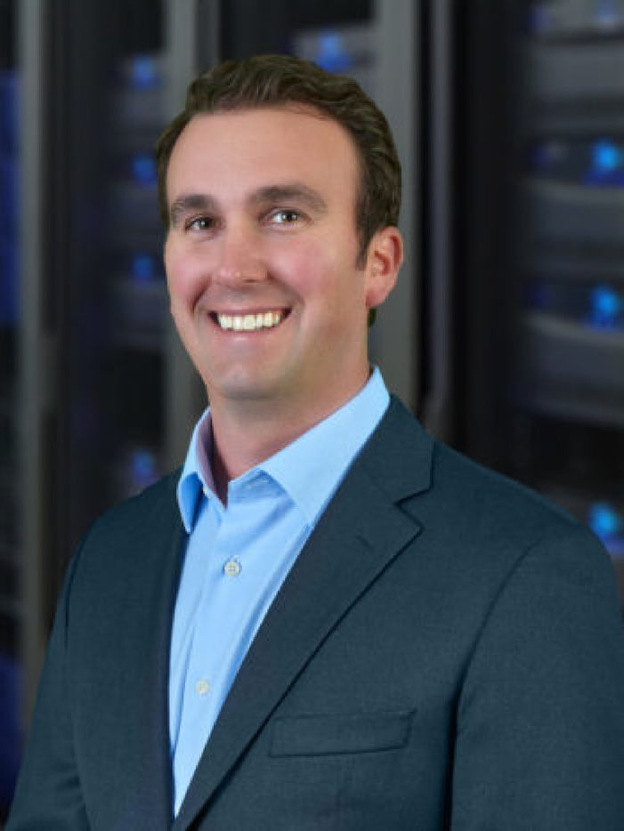 Stream Data Centers named Michael Lahoud chief operating officer and partner.