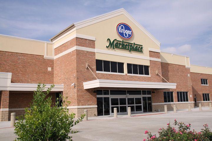 Kroger opened the first supermarket in Prosper on Preston Road earlier this year. (Kroger)