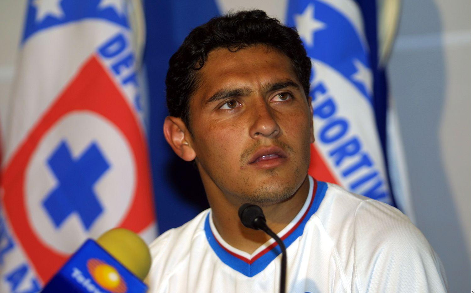 Víctima de un infarto al corazón, el ex jugador celeste Norberto Ángeles falleció este lunes.