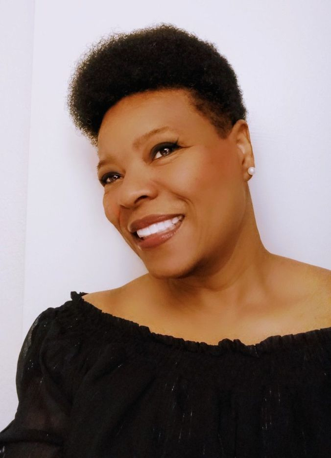 Poet B Randall will read her work at Burning Woman.