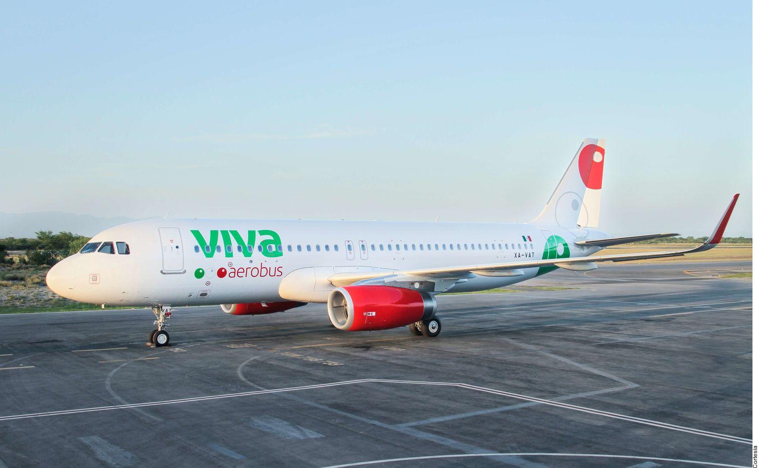 VivaAerobus también anunció la reactivación en julio de las rutas Ciudad de México - Nueva York, Guadalajara - Houston y Guadalajara - Chicago, así como el incremento en el número de vuelos para la ruta Guadalajara - Los Ángeles a finales de junio.