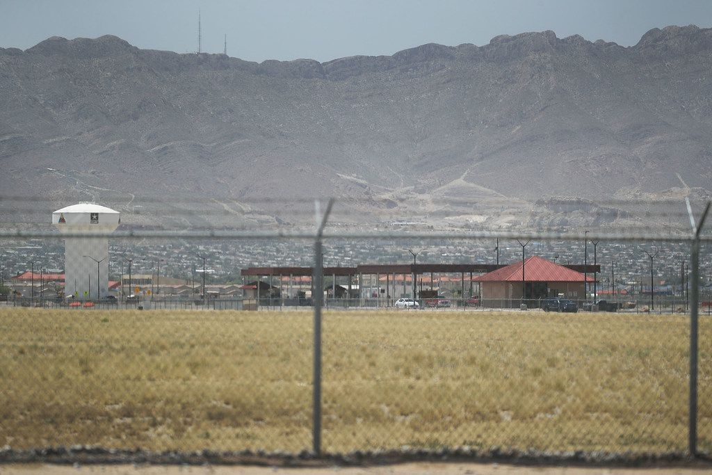 Tuesday's accident at Fort Bliss is under investigation, and the names of those killed have not been released.