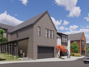 StoryBuilt Homes' new neighborhood will have houses starting in the mid-$700,000s.
