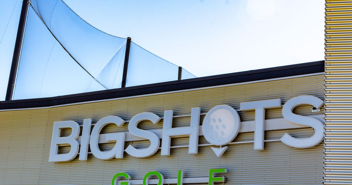 Emerging from pandemic uncertainty, ClubCorp-owned BigShots is finally ready to compete with Topgolf