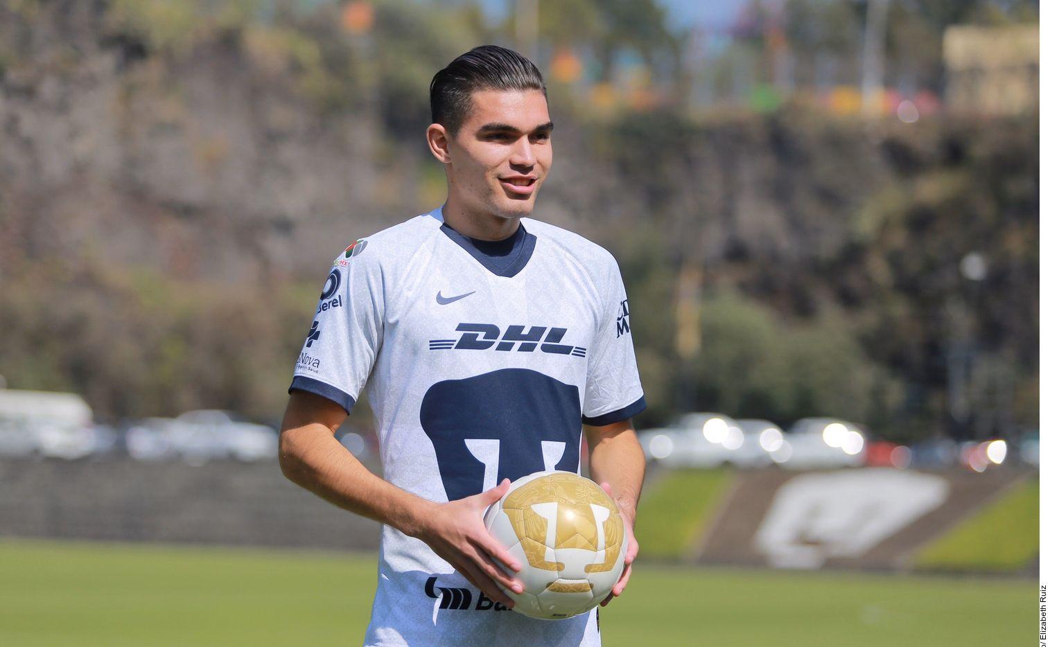 Johan Vásquez destacó con la selección mexicana en la competencia de futbol de los Juegos Olímpicos de Tokio.