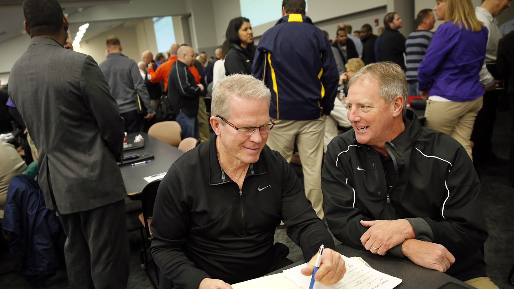 Uil Realignment Less Stressful For Some With Early Release Of Classification Ranges