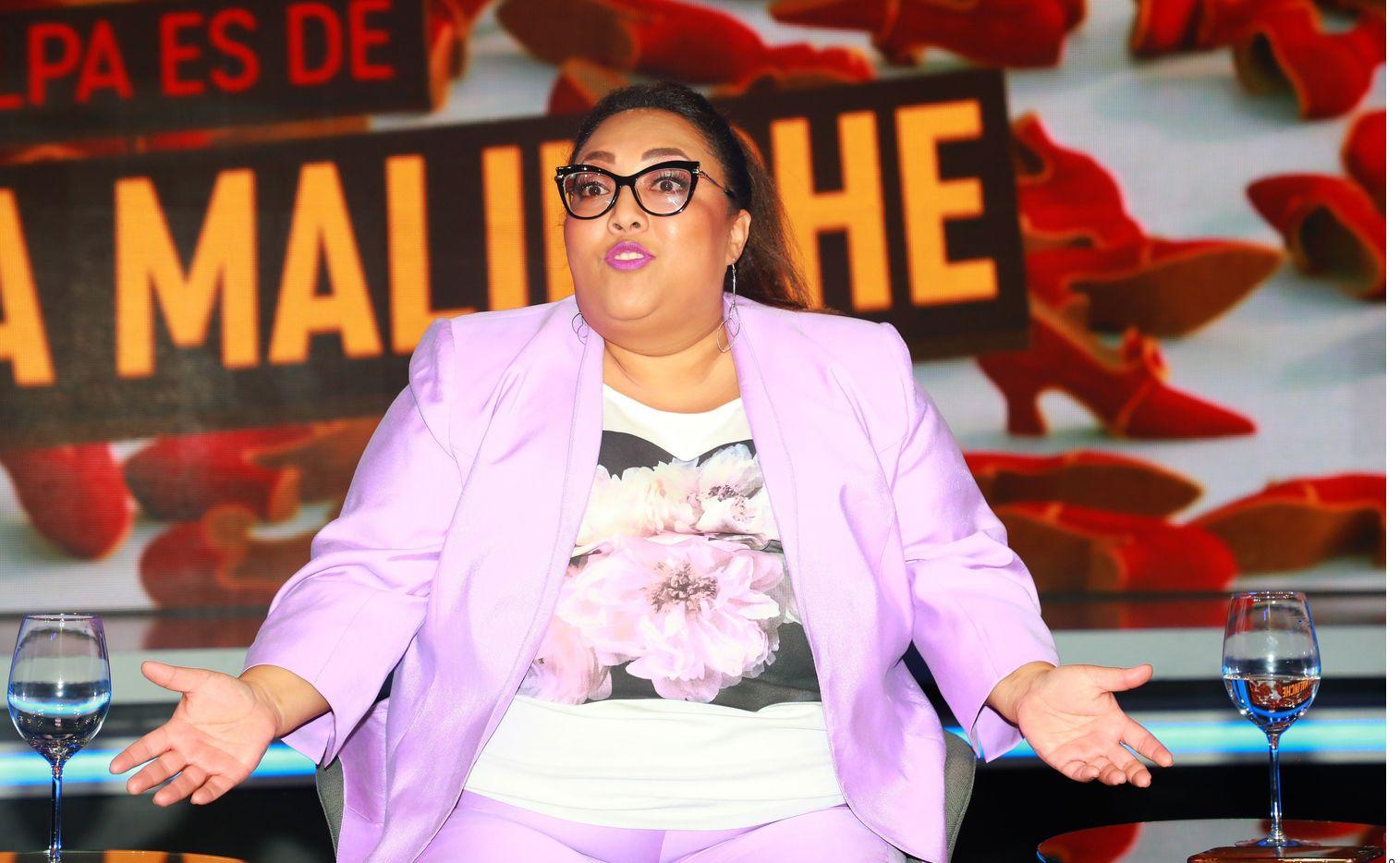 Michelle Rodríguez confesó que, ante la crisis económica por la pandemia de Covid-19, ha tenido que buscar una alternativa para sobrevivir.