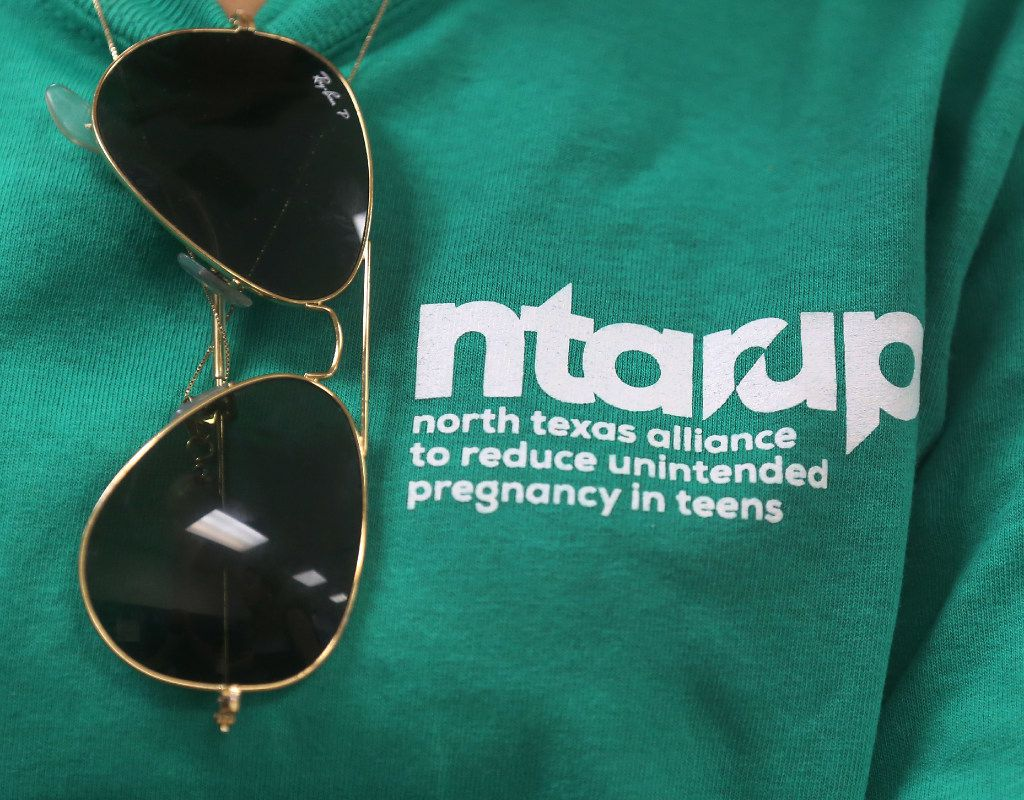 NTARUPT educates about 1,500 teens a year on how to prevent pregnancy. While students in Dallas Independent School District do receive sexual education, it primarily focuses on abstinence and does not do enough evidence-based course instruction, according to Terry Greenberg, CEO of NTARUPT.