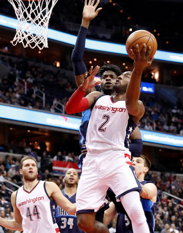 Nerlens Noel will be making his return to Philadelphia Friday night against the Sixers. (AP Photo/Alex Brandon)
