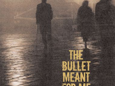 """""""The Bullet Meant for Me,"""" by Jan Reid"""