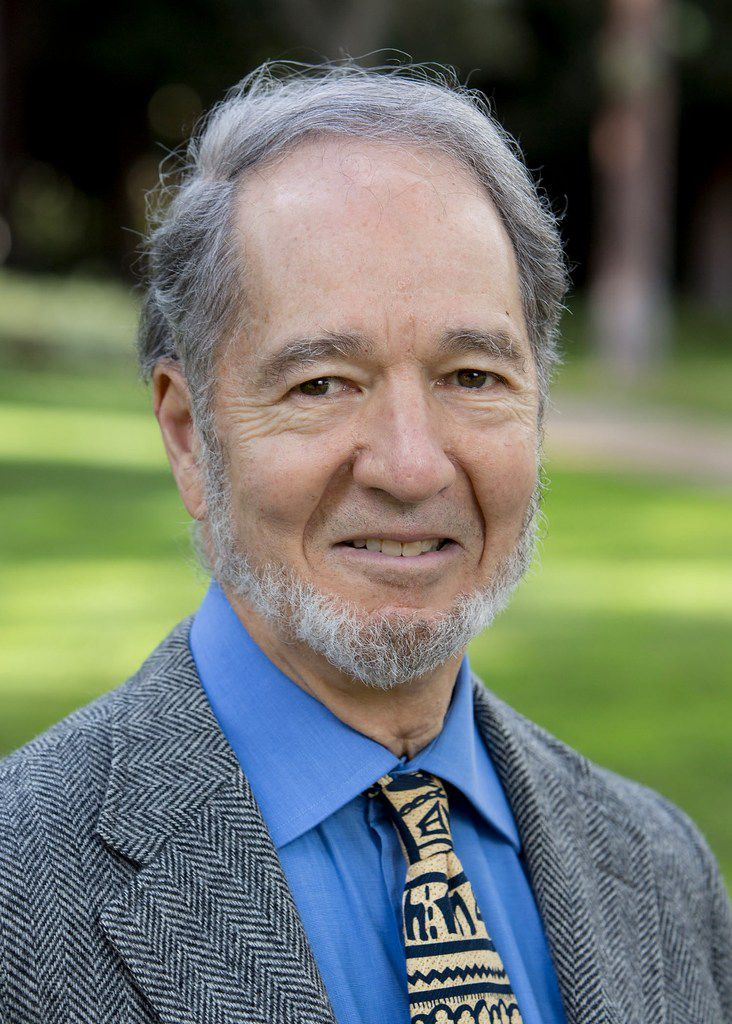 Jared Diamond, a Pulitzer Prize-winning author, will be in Dallas on May 13 to talk about his new book.