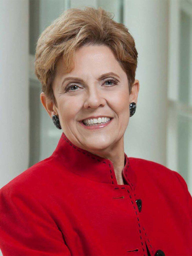 State Rep. Linda Koop, R-Dallas
