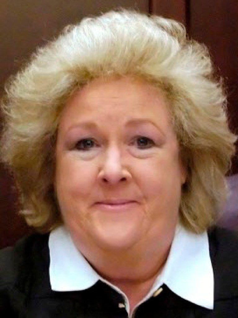 U.S. District Judge Janis Graham Jack