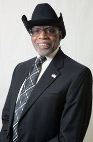 James Douglas, interim dean of the Texas Southern University Thurgood Marshall School of Law