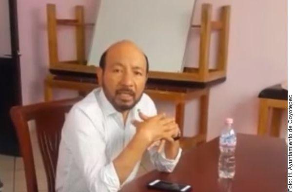 El Alcalde de Coyotepec, Estado de México, Sergio Anguiano Meléndez, falleció el domingo 7 de junio por complicaciones derivadas de covid-19.