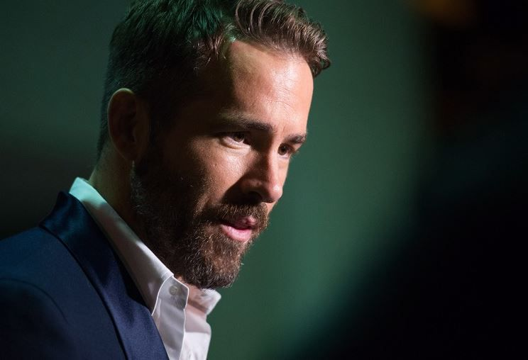 Actor Ryan Reynolds is joining Match Group's board of directors.