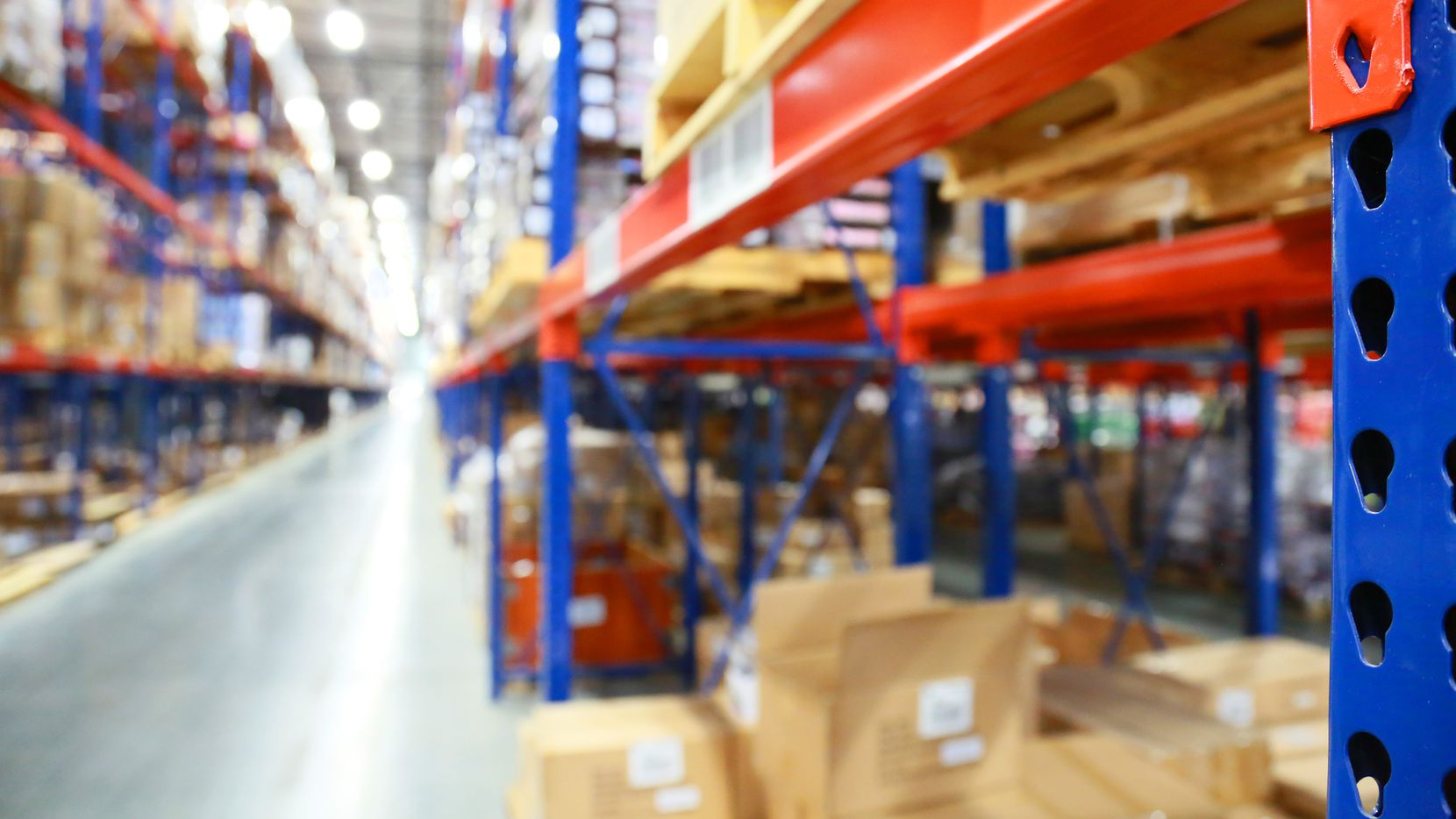Smart Warehousing has 30 locations in 10 states.
