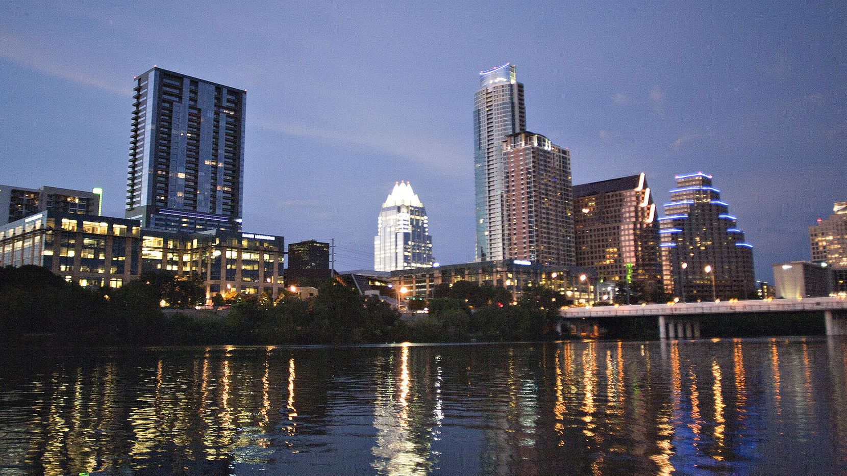 Austin topped the list of metropolitan areas with the most startup activity, but other Texas cities also fared well on the list.
