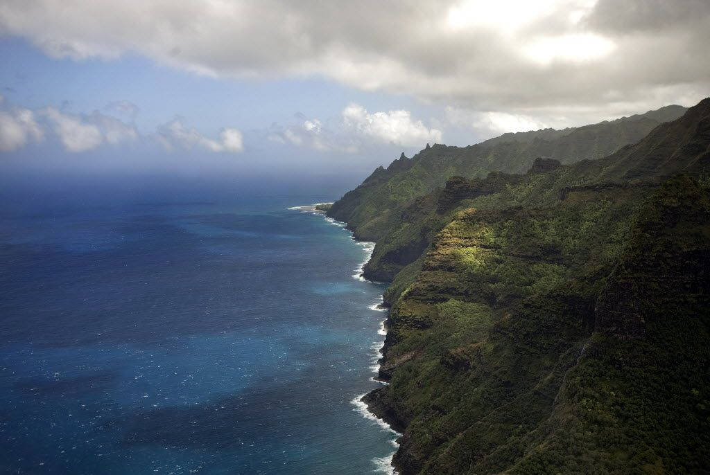 Kauai is known for its cliffside hikes and rugged coastline, but it also offers plenty for those who'd rather just sit on the beach or enjoy fine dining.