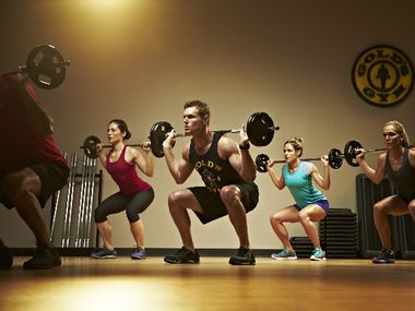 Gold's, which traces its roots back to 1965, began as a gym in Venice, Calif. It now operates more than 700 gyms around the world.