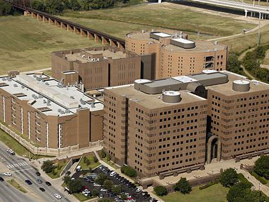 The Dallas County Jail has become an epicenter of COVID-19 cases.