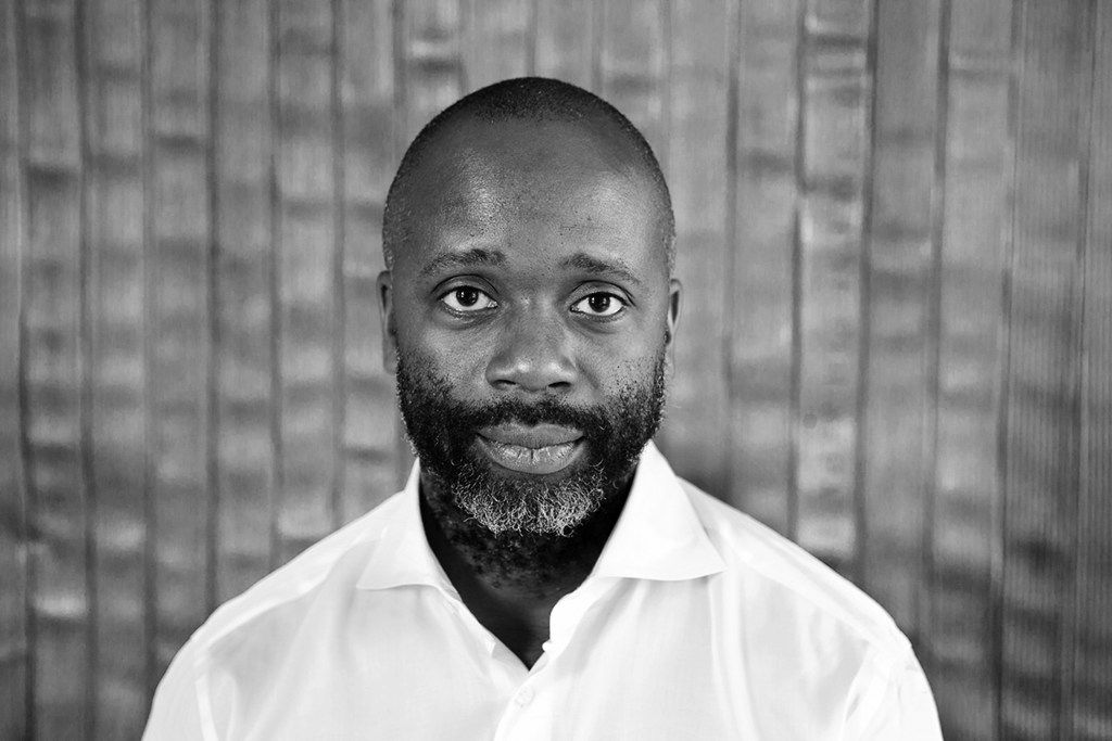 Theaster Gates, winner of the Nasher Prize for Sculpture