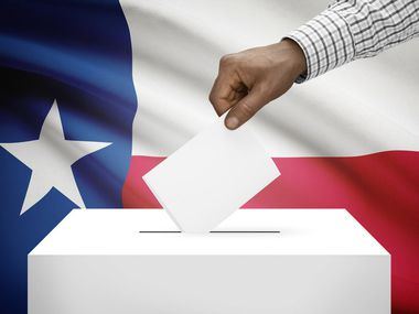 Jolt founder and director Christina Tzintzun said Texas Latinos don't realize just how much weigh they could have on elections.