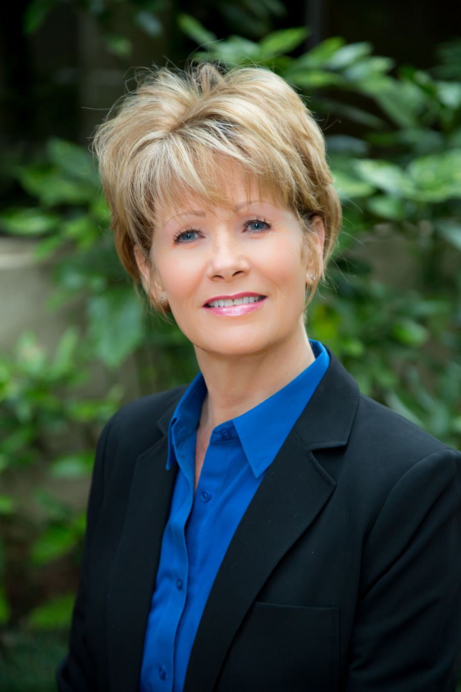 Kathy Enochs, CEO of GPA