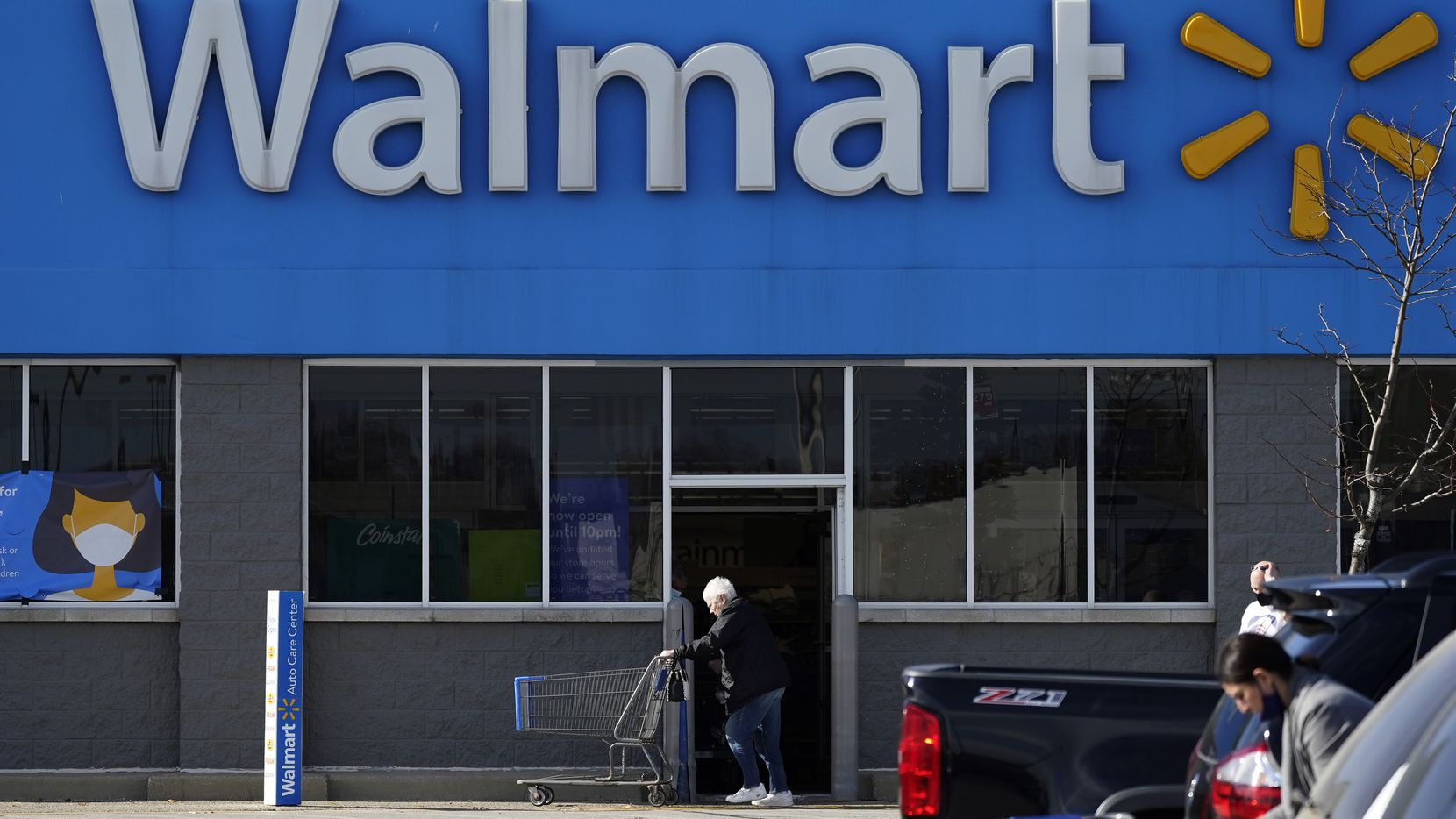 Walmart Inc. lost a federal lawsuit in Wisconsin when a jury sided with a sales associate who has Down syndrome and alleged that schedule changes exacerbated attendance problems that led to her firing.